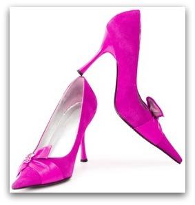 single mom shoes