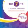 7 Ps of Positive Parenting Sara Sherman