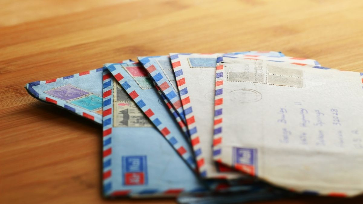 How To Prepare Your Child To Be a Pen Pal