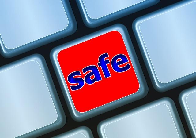 Single Moms Ask Sara-Internet Safety