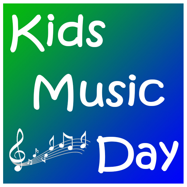 Kids Music Day