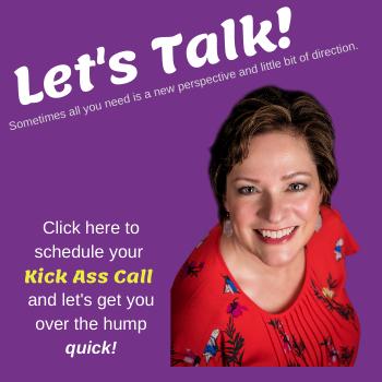 Let's Talk - Schedule with Sara Sherman Single Moms Ask Sara