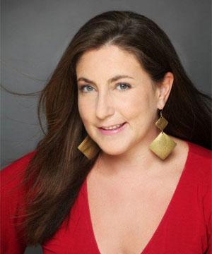 Single Mom Pride Mentor Sarah Michael