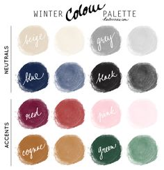 single moms ask sara color palette