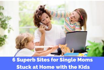activities when stuck at home with kids coronavirus