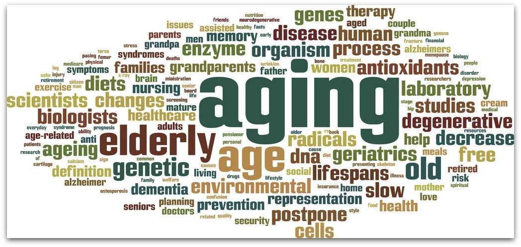 aging and caregiving