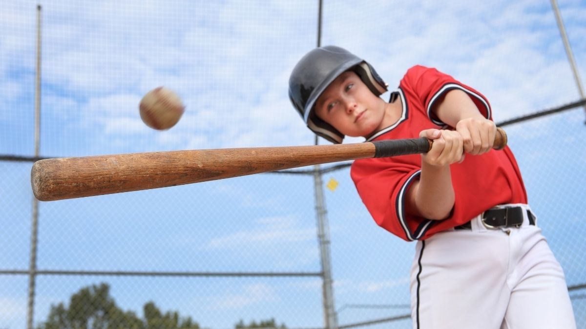 A League of Your Own: Essentials for Playing Baseball