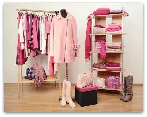 Single Mom Wardrobe